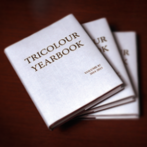Yearbooks & Other Publications